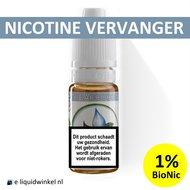 Valeo E-liquid BioNic Menthol Low