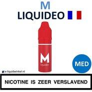 Liquideo E-liquid M Medium 10ml.