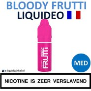 Liquideo Bloody Fruity Medium