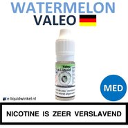 Valeo E-liquid Watermelon Medium