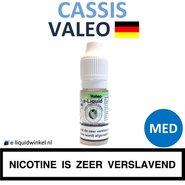 Valeo E-liquid Cassis Medium