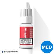 Liquideo E-liquid American Mix Medium
