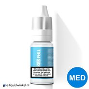 Liquideo E-liquid Kiss Full Medium
